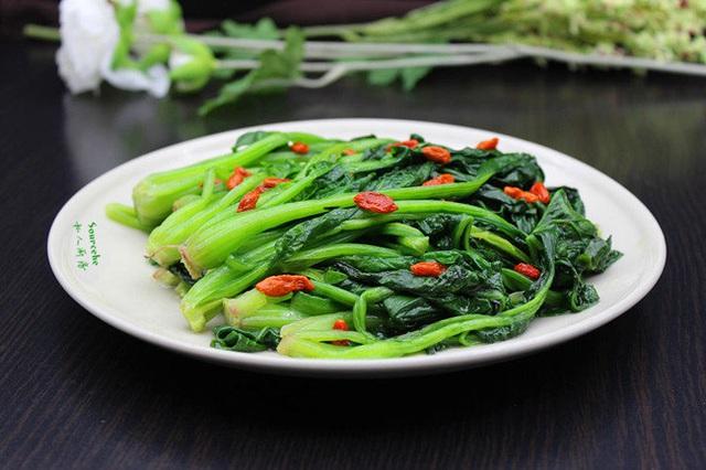 4 loại rau là ngân hàng cung cấp axit folic tự nhiên, ăn thường xuyên rất tốt cho cơ thể - Ảnh 3.