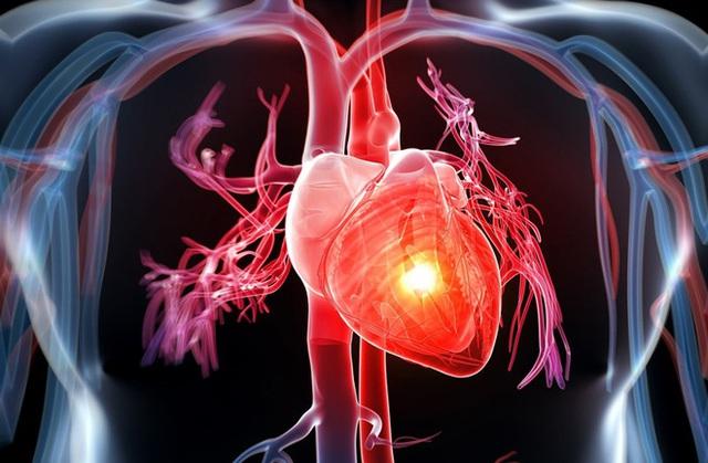 Cơ thể có 4 điểm bất thường ngầm cho thấy bạn đang có nguy cơ mắc tiểu đường giai đoạn cuối rất cao - Ảnh 3.
