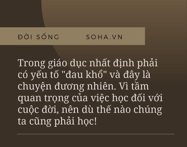 TS Vũ Thu Hương: Nhiều cha mẹ Việt sai trầm trọng vì 1 tư tưởng đã bị bóp méo, bắt đầu từ năm 2007-2008 - Ảnh 4.