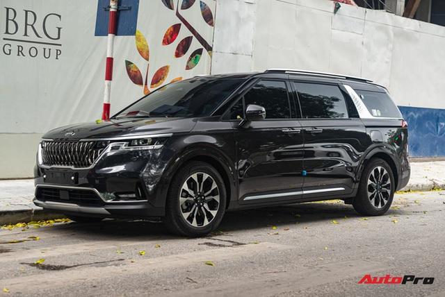 Loạt xe mới đáng mua ra mắt Việt Nam trong tháng 10: Nhiều lựa chọn, giá từ 500 triệu đồng, có xe đã về sẵn đại lý để khách tiện cân nhắc - Ảnh 10.