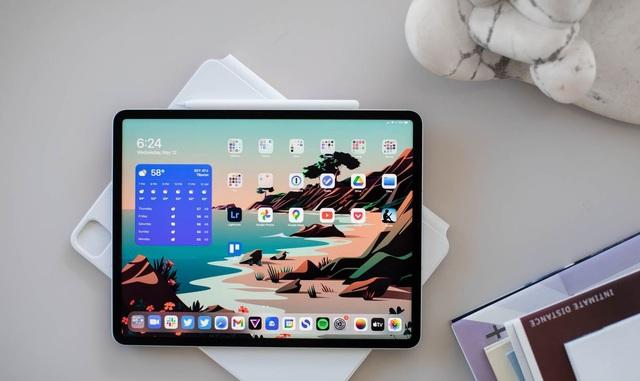 Ngày siêu sale 10/10, iPad Pro, Galaxy Note20 Ultra và nhiều sản phẩm hot đồng loạt giảm giá mạnh trên các sàn TMĐT - Ảnh 1.