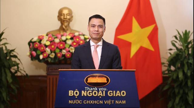 Du khách Thuỵ Sỹ đã có hơn 3 năm gắn bó tại Việt Nam, bật mí về những món ăn Việt Nam làm nức lòng du khách quốc tế - Ảnh 4.