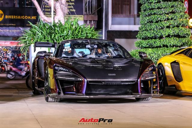 Đại gia Hoàng Kim Khánh mang dàn siêu xe, xe siêu sang đi bảo dưỡng, tiện thể tiết lộ luôn chuyến đi xa đầu tiên sau giãn cách - Ảnh 2.