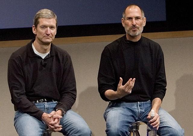 Từ Bill Gates đến Elon Musk và Tim Cook, tất cả các tỷ phú hàng đầu thế giới đều phải ngả mũ cúi đầu trước ông trùm này - Ảnh 1.