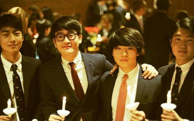 Con trai Thái tử Samsung sinh ra vượt vạch đích nhưng từ nhỏ đã bị lùm xùm bủa vây, từ đi cửa sau đến dùng chất gây nghiện - Ảnh 14.