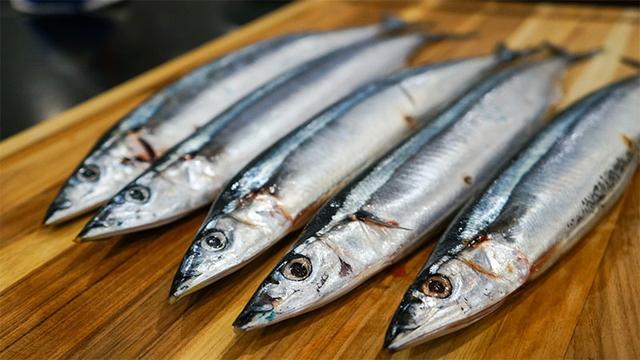 Khi đi chợ, người thông minh thấy 4 loại cá này sẽ mua ngay vì chúng 100% đánh bắt tự nhiên, vừa thơm ngon lại cực kỳ bổ dưỡng - Ảnh 4.