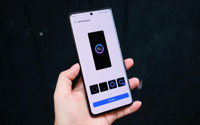 Trải nghiệm Vivo X70 Pro: smartphone đầu tiên tại Việt Nam dùng camera ZEISS T* có đáng mua? - Ảnh 9.