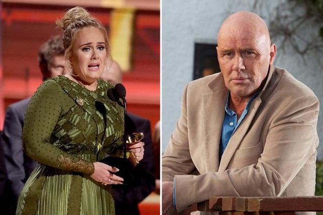 Góc khuất cuộc đời Họa mi nước Anh Adele: Bị cha bỏ rơi từ năm lên 3, căm hận với tuyên bố nếu gặp lại, tôi sẽ nhổ nước bọt vào ông ấy và lời tha thứ cuối cùng - Ảnh 1.