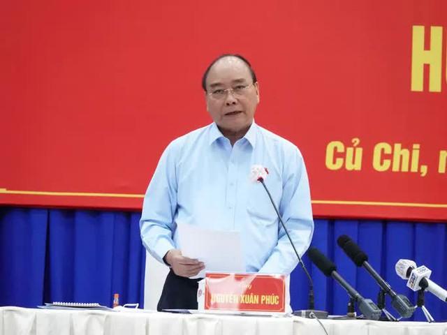 Chủ tịch nước Nguyễn Xuân Phúc: Vắc-xin cho trẻ em được đặc biệt quan tâm! - Ảnh 1.
