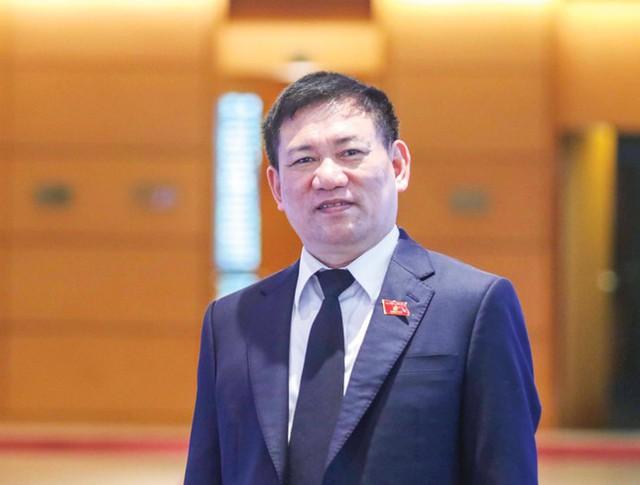 """Bộ trưởng Tài Chính nói về những vấn đề """"nóng"""" - Ảnh 1."""