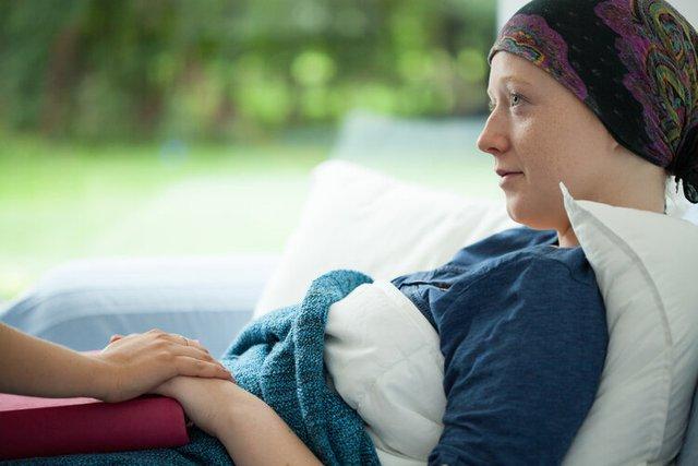 1/6 bệnh nhân mắc ung thư là do viêm: Nếu thấy cơ thể có 3 bộ phận này bị viêm, bạn nên đến viện khám ung thư khẩn cấp - Ảnh 2.