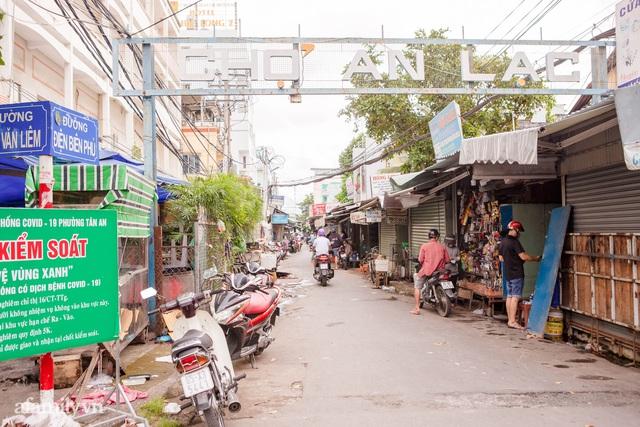Cuộc sống bình thường mới ở Cần Thơ, nhìn thấy lại những gánh hàng rong trên các con phố mà rung động bao lâu rồi mới nhìn thấy nhau - Ảnh 15.
