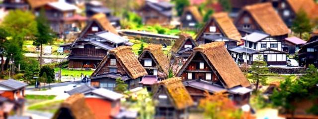 Ngẩn ngơ trước sự quyến rũ của những ngôi nhà mái dốc thuộc ngôi làng đẹp nhất Nhật Bản - Ảnh 3.