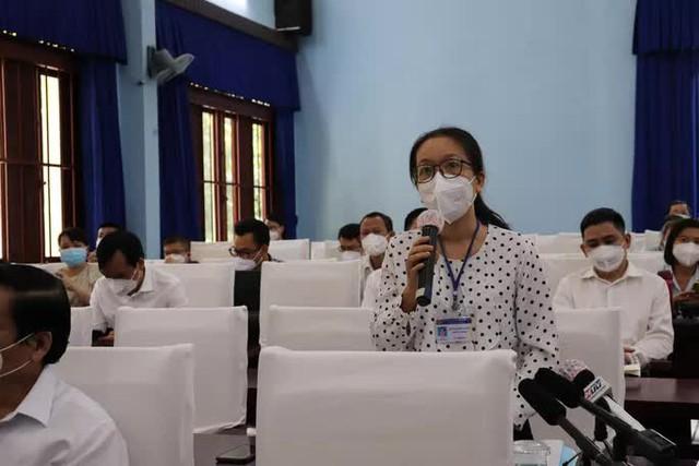 Chủ tịch nước Nguyễn Xuân Phúc: Vắc-xin cho trẻ em được đặc biệt quan tâm! - Ảnh 3.