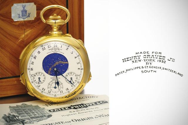Giới siêu giàu tiết lộ 10 chiếc đồng hồ đeo tay đắt đỏ nhất thế giới, chiếc rẻ nhất hơn 200 tỷ đồng - Ảnh 4.
