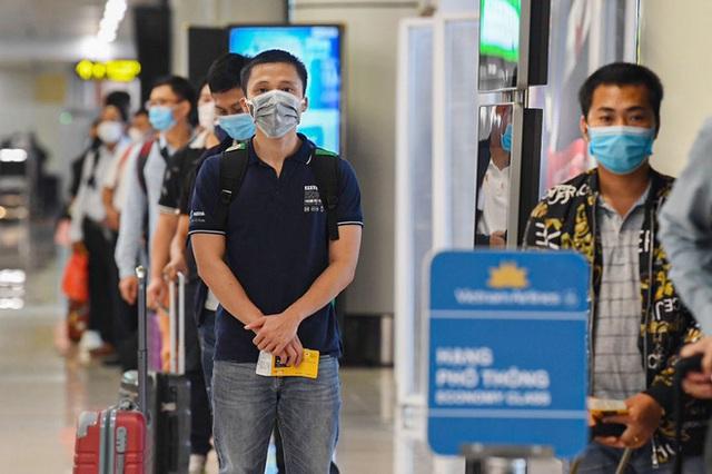 Combo cách ly hơn 112 triệu/người cho hành khách từ TP.HCM, Đà Nẵng đến Hà Nội và thông tin chính thức gây bất ngờ - Ảnh 4.