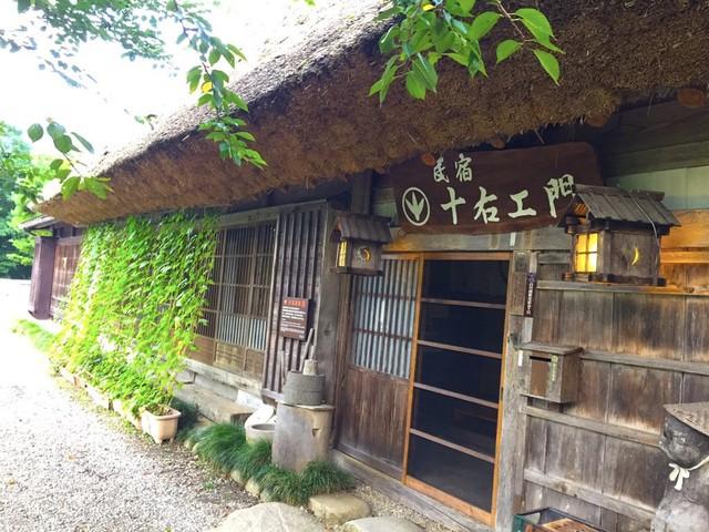 Ngẩn ngơ trước sự quyến rũ của những ngôi nhà mái dốc thuộc ngôi làng đẹp nhất Nhật Bản - Ảnh 35.