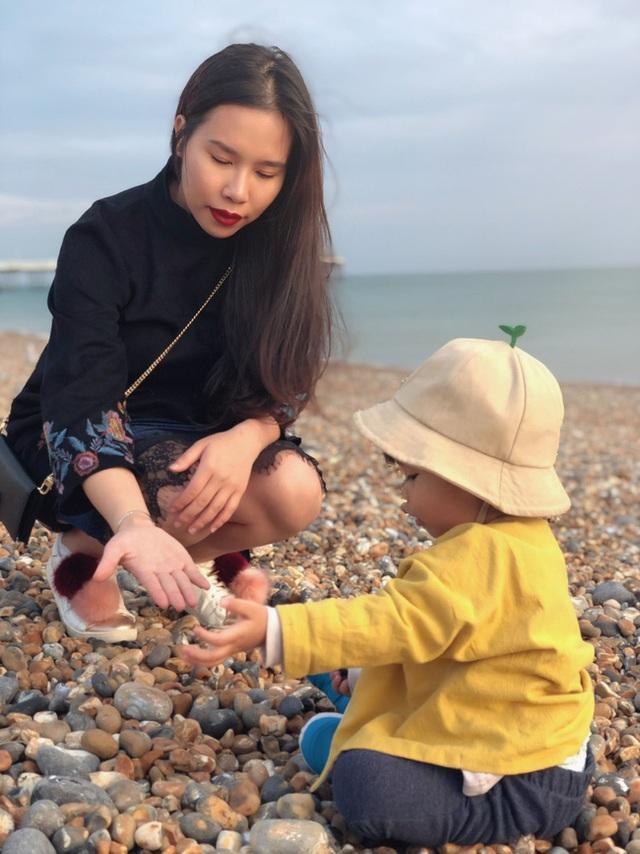 Chuyên gia tâm lý trẻ em Việt tại Anh nói với cha mẹ có thói quen ép con xin lỗi: Trước khi giáo dục một đứa trẻ, chúng ta phải giáo dục chính mình trước - Ảnh 7.