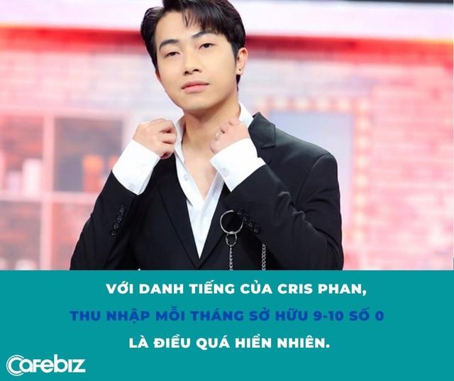 Chân dung YouTuber thứ 2 Việt Nam ẵm nút kim cương: Thiếu gia sinh ra từ vạch đích nhưng không muốn phụ thuộc vào gia đình, thu nhập 9-10 số 0 mỗi tháng - Ảnh 7.