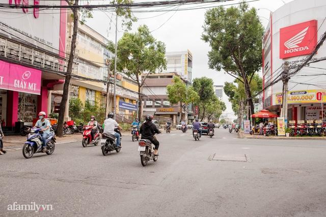 Cuộc sống bình thường mới ở Cần Thơ, nhìn thấy lại những gánh hàng rong trên các con phố mà rung động bao lâu rồi mới nhìn thấy nhau - Ảnh 7.