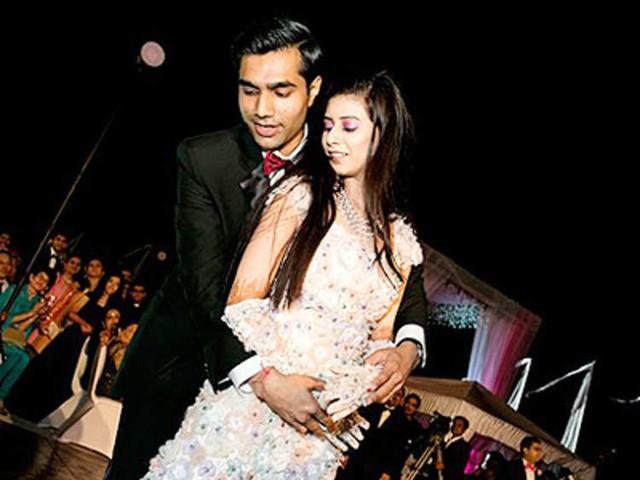 Lộ diện cô bé vàng - thủ khoa ngành đầu thai: Cháu gái cưng của tỷ phú giàu thứ 2 châu Á, cha mẹ đều là cực phẩm - Ảnh 8.