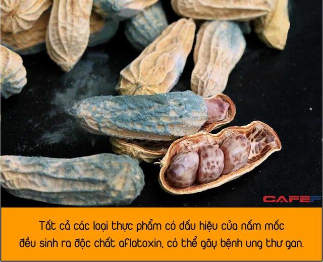 6 thực phẩm là kẻ giết gan đang ẩn nấp trong bếp, gia đình Việt nào cũng có mà ít ai lường hết tác hại nguy hiểm - Ảnh 2.