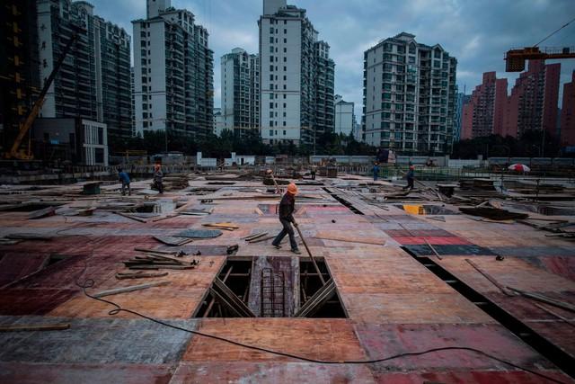 Quả bom 5.000 tỷ USD của Trung Quốc đang chực chờ nổ tung - Ảnh 1.