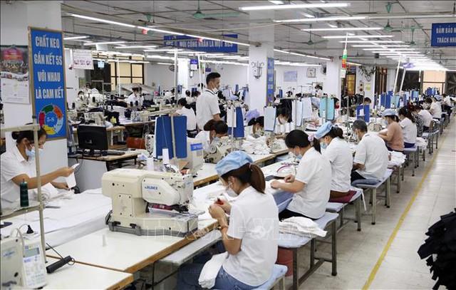 Ngày Doanh nhân Việt Nam: Giải pháp tiếp sức cho doanh nghiệp - Ảnh 1.