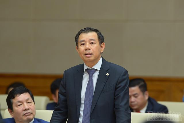[TRỰC TIẾP] Thủ tướng Chính phủ gặp mặt Doanh nhân nhân Ngày Doanh nhân Việt Nam - Ảnh 12.