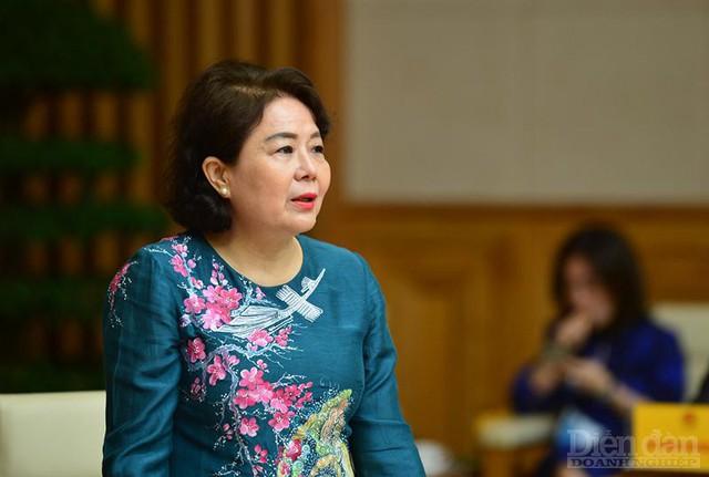 [TRỰC TIẾP] Thủ tướng Chính phủ gặp mặt Doanh nhân nhân Ngày Doanh nhân Việt Nam - Ảnh 15.
