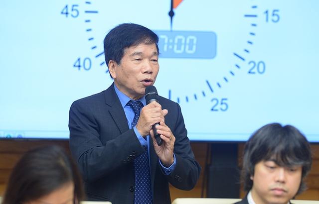 [TRỰC TIẾP] Thủ tướng Chính phủ gặp mặt Doanh nhân nhân Ngày Doanh nhân Việt Nam - Ảnh 16.