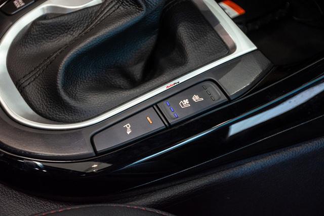 Khám phá Kia K3 Premium vừa về đại lý: ĐẸP XỊN che lấp phanh tay cơ - Ảnh 21.