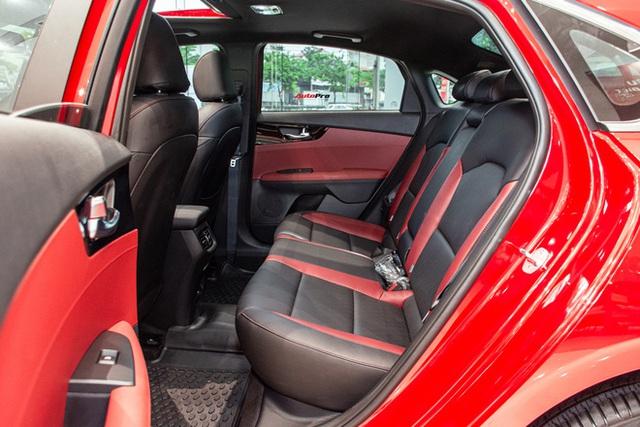 Khám phá Kia K3 Premium vừa về đại lý: ĐẸP XỊN che lấp phanh tay cơ - Ảnh 27.