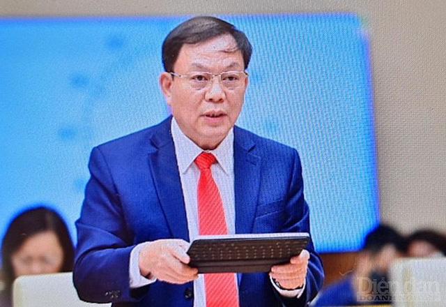 [TRỰC TIẾP] Thủ tướng Chính phủ gặp mặt Doanh nhân nhân Ngày Doanh nhân Việt Nam - Ảnh 7.