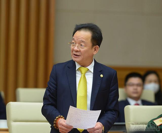 [TRỰC TIẾP] Thủ tướng Chính phủ gặp mặt Doanh nhân nhân Ngày Doanh nhân Việt Nam - Ảnh 9.