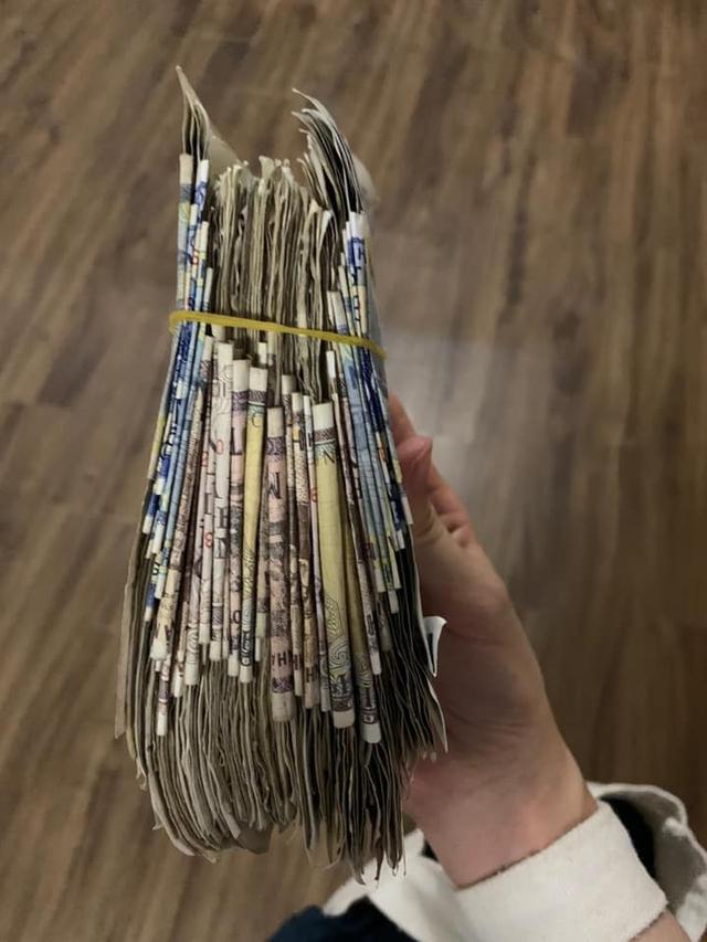 Cô gái Sài Gòn áp dụng phương pháp tích tiểu thành đại từ tiền lẻ, 4 tháng sau kết quả khiến chủ nhân bất ngờ - Ảnh 9.