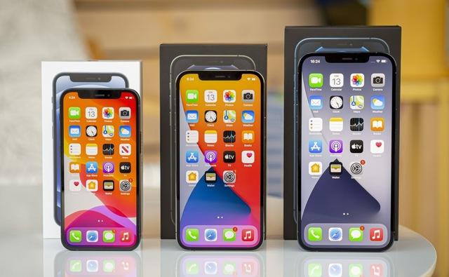 Khan hàng diện rộng, người Việt gần như hết cơ hội mua iPhone xách tay giá rẻ dịp cuối năm - Ảnh 1.