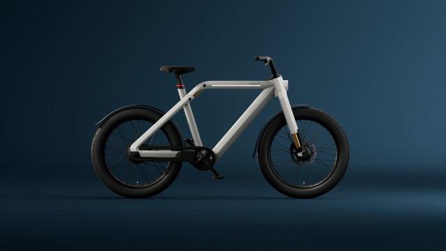 Được gọi là siêu xe đạp, chiếc xe đạp điện tốc độ 50 km/h này như được đo ni đóng giày để thay thế xe máy tại Việt Nam - Ảnh 1.