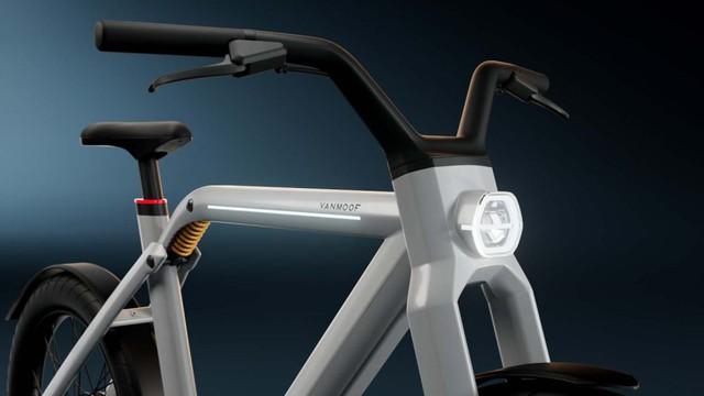 Được gọi là siêu xe đạp, chiếc xe đạp điện tốc độ 50 km/h này như được đo ni đóng giày để thay thế xe máy tại Việt Nam - Ảnh 2.