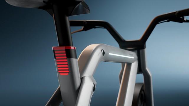 Được gọi là siêu xe đạp, chiếc xe đạp điện tốc độ 50 km/h này như được đo ni đóng giày để thay thế xe máy tại Việt Nam - Ảnh 3.