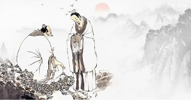 Cuộc sống của người trưởng thành: Ngẩng đầu làm việc là DŨNG KHÍ, cúi đầu làm người là BẢN LĨNH - Ảnh 2.