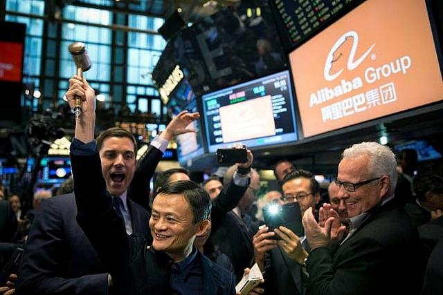 Jack Ma nói không quan tâm đến tiền, một doanh nhân khác thẳng thắn nhận xét Đó là vì anh đã kiếm được rất nhiều tiền và không cần phải quan tâm nữa - Ảnh 2.