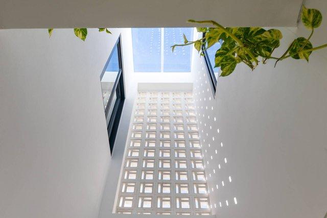 Căn nhà thứ hai 4,5 tỉ đồng tuyệt đẹp ở Đà Nẵng của đại gia Hà Nội chỉ dành riêng cho các kỳ nghỉ - Ảnh 6.