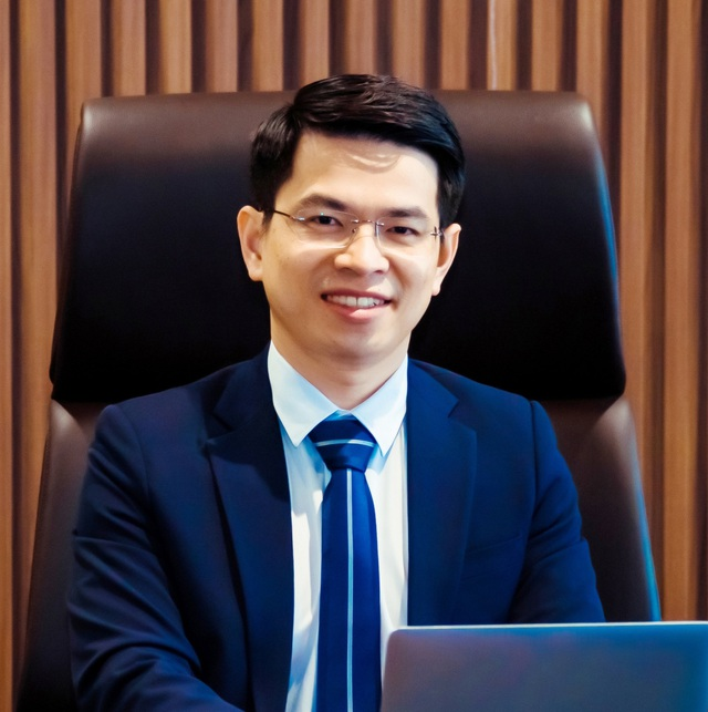 Kienlongbank thay Tổng giám đốc - Ảnh 2.