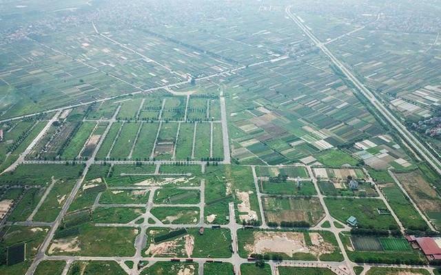 Hà Nội muốn đưa 3 huyện lên thành phố: Kiểm soát quy hoạch tránh tạo cơn sốt đất ảo - Ảnh 1.