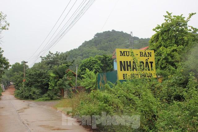 Hà Nội muốn đưa 3 huyện lên thành phố: Kiểm soát quy hoạch tránh tạo cơn sốt đất ảo - Ảnh 2.
