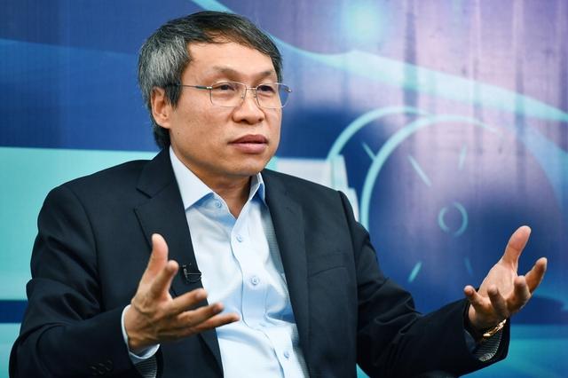 Việt Nam đang đứng trước cơ hội vàng để bứt phá từ ô tô điện - Ảnh 1.