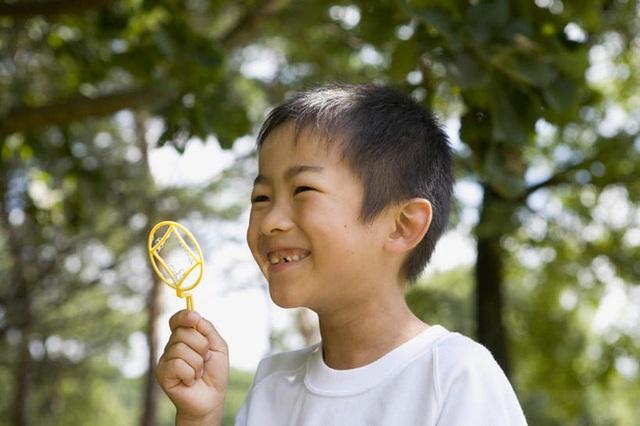 Bố mẹ để ý: Trẻ có 3 sở thích nhỏ này thì cả IQ và EQ đều cao, tương lai hóa rồng, hóa phượng - Ảnh 1.
