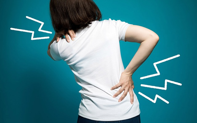 4 nhầm lẫn phổ biến liên quan đến xương khớp, nếu bạn mắc phải thường xuyên sẽ khiến xương ngày càng xuống cấp - Ảnh 2.