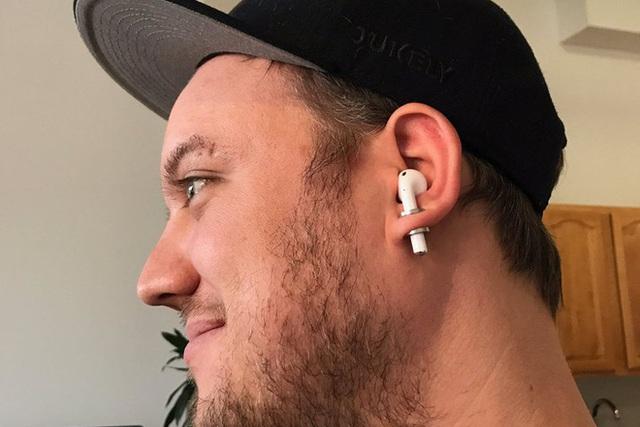Đừng đeo tai nghe không dây quá 1 tiếng đồng hồ, tai của bạn cũng cần phải thở - Ảnh 1.